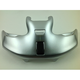 ACR2 DUCT Aluminum-Silver, Vector-2 Rear Vent.