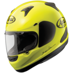 RX-Q Fluorescent Yellow - Front