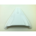 GP-6S Rear Duct White