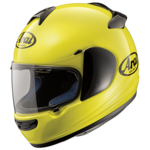 Vector-2 Fluorescent Yellow - Front
