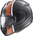 Vector-2 Twist Orange Frost - Front