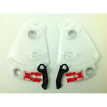 SAI-BASE PLATE SET, White