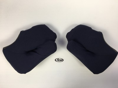 CORSAIR-X CHEEKPAD, 40mm