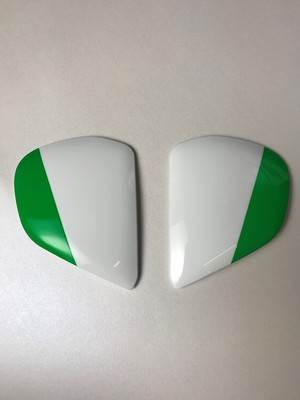 VAS HOLDER/POD SET, STATEMENT CORSA