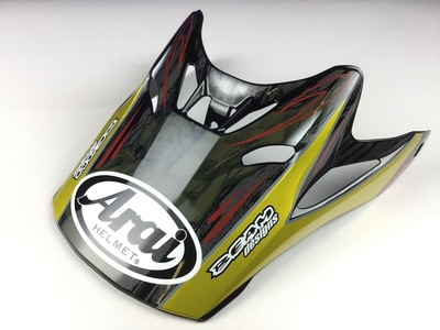 VX-PRO4, PEAK/VISOR, TICKLE TROPHY-GIRL