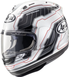 CX Mamola Edge White - Front