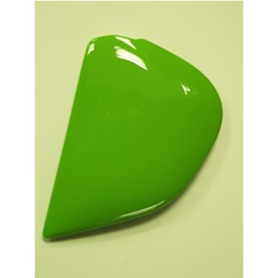 SAX2 HOLDER SET, Lime Green*DISCONTINUED