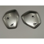 XD, CT-Z SHIELD HOLDER SET, Aluminum SIlver